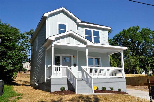 408 Alston St., Raleigh, NC 27601 Photo 1