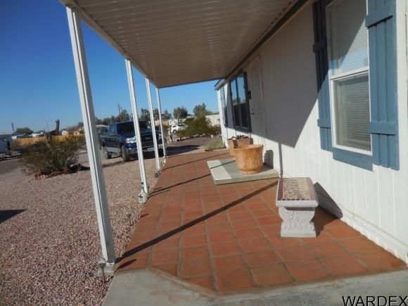 675+705 W. Tyson, Quartzsite, AZ 85346 Photo 3