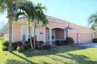 Home for sale: 541 Oceanside Blvd., Melbourne, FL 32903