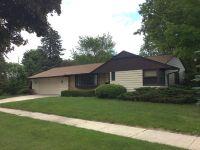 Home for sale: 1021 Eder la, West Bend, WI 53095