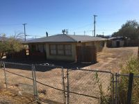 Home for sale: 13837 Fremont St., Trona, CA 93562