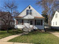 Home for sale: 8600 Saratoga St., Oak Park, MI 48237