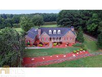 Home for sale: 826 Gary Summers Rd., Senoia, GA 30276