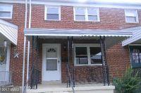 Home for sale: 1503 Barkley Avenue, Baltimore, MD 21221