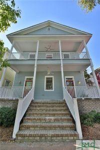 Home for sale: 305 E. Duffy St., Savannah, GA 31401