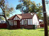 Home for sale: 2211 Bridwell St., Wichita Falls, TX 76301