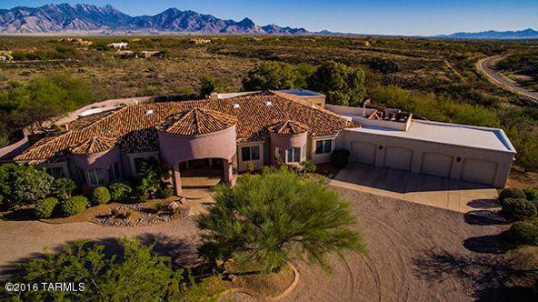 446 E. Bent Branch Pl., Green Valley, AZ 85614 Photo 1
