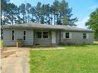 Home for sale: West Park, Wynne, AR 72396