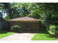 Home for sale: Owl St., Monroe, LA 71202