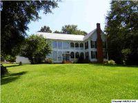 Home for sale: 1120 County Rd. 165, Cedar Bluff, AL 35959