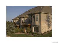 Home for sale: 5633 Knob Hill Cir., Clarkston, MI 48348