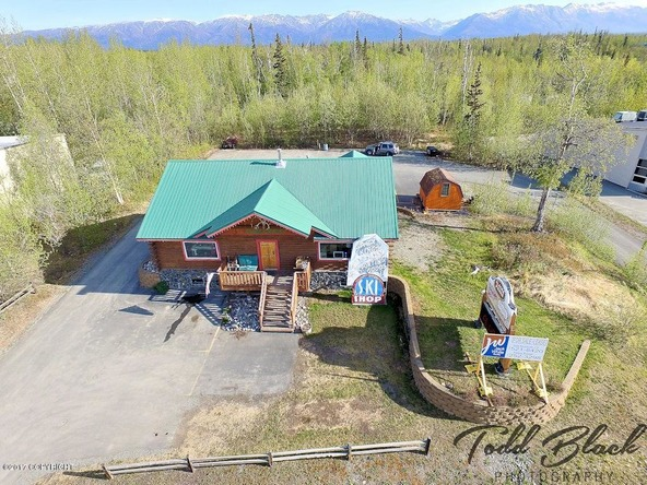 5401 E. Mayflower Ln., Wasilla, AK 99654 Photo 40