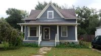 Home for sale: 320 S. Main St., Caldwell, KS 67022