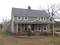 Home for sale: 12768 Billingsley Rd., Prairie Grove, AR 72753