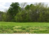 Home for sale: Lot 59 Morristown Rd., Freeman, MO 64746