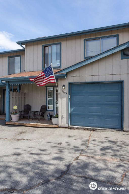 8050 Pioneer Dr., Anchorage, AK 99504 Photo 2