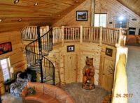 Home for sale: 3771 Raccoon, Island Park, ID 83429