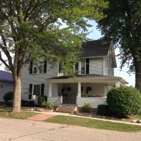 Home for sale: 123 E. Spring St., Etna Green, IN 46524