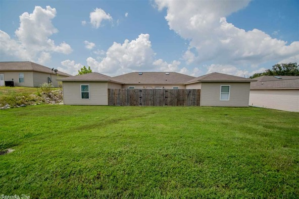 118 Caraway Terrace, Pearcy, AR 71964 Photo 4
