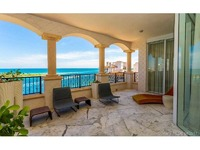 Home for sale: 7192 Fisher Island Dr. # 7192, Fisher Island, FL 33109
