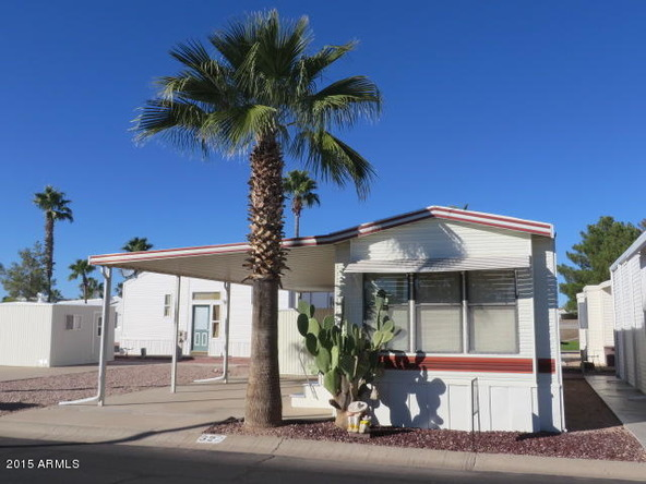 3710 S. Goldfield Rd., #322, Apache Junction, AZ 85119 Photo 1