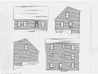 Home for sale: Lot #14 Pine Dr., Hebron, ME 04238