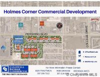 Home for sale: Lot 12 Blo Pershing Blvd., Cheyenne, WY 82001