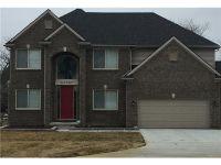 Home for sale: 20843 Oakridge Dr., Clinton Township, MI 48036