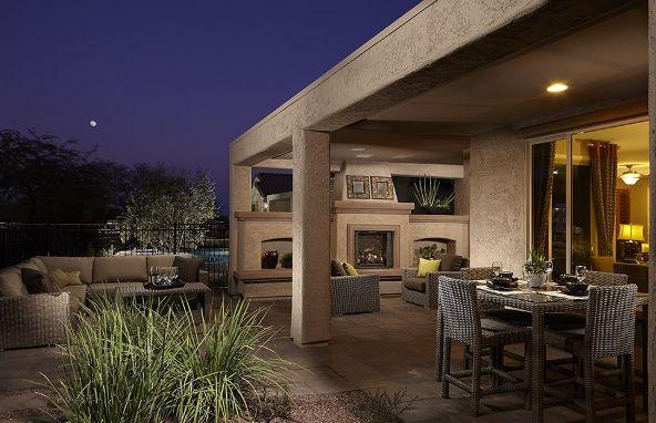 26415 W Desert Vista Blvd, Buckeye, AZ 85396 Photo 14