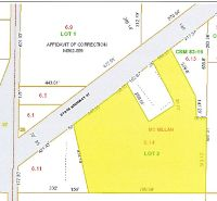 Home for sale: Lot#2 Csm#17359 State Hwy. 97, Marshfield, WI 54449