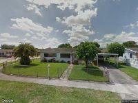 Home for sale: 209th, Miami Gardens, FL 33056