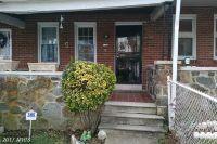Home for sale: 3807 Cranston Avenue, Baltimore, MD 21229