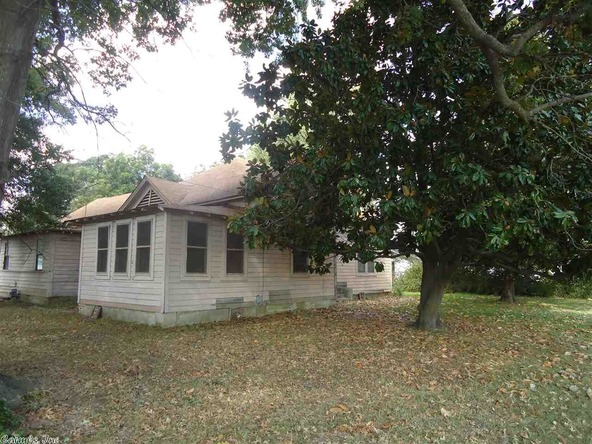 502 E. Front St., Altheimer, AR 72004 Photo 1
