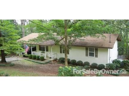 223 Southmoore Cir., Oxford, AL 36203 Photo 1