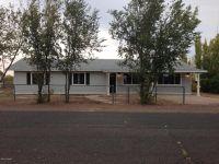 Home for sale: 1325 S. 2nd St., Saint Johns, AZ 85936