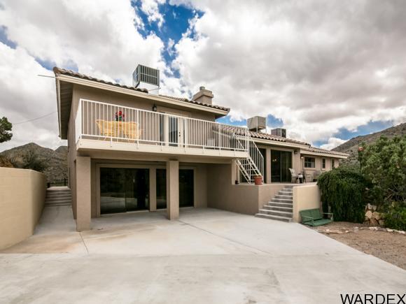 1595 W. Jordan Ranch Rd., Kingman, AZ 86409 Photo 13