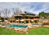 Home for sale: 482 Trinity Pass Rd., New Canaan, CT 06840