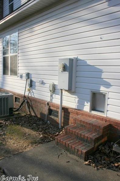 3 Ridgewood Ln., Searcy, AR 72143 Photo 31