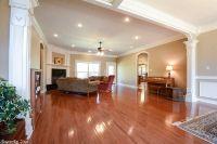 Home for sale: 6 Crystal Mountain Cv, Maumelle, AR 72113