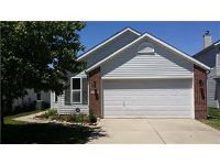 Home for sale: 458 Vernon Pl., Westfield, IN 46074