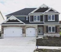 Home for sale: 9740 Tall Grass Trail, Saint John, IN 46373