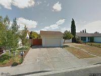 Home for sale: Prairie, Suisun City, CA 94585