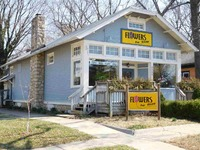 Home for sale: 1300 S.W. Boswell Ave., Topeka, KS 66604