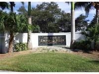 Home for sale: 3800 N. Hills Dr. # 206, Hollywood, FL 33021