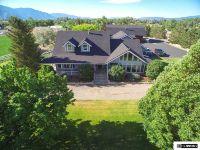 Home for sale: 1048 Kimmerling Rd., Gardnerville, NV 89460