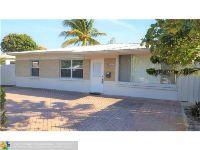 Home for sale: 30 N.E. 49th St., Oakland Park, FL 33334