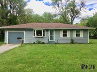 Home for sale: 4298 W. Smith, Lambertville, MI 48144