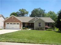 Home for sale: 708 Richard Avenue, Festus, MO 63028