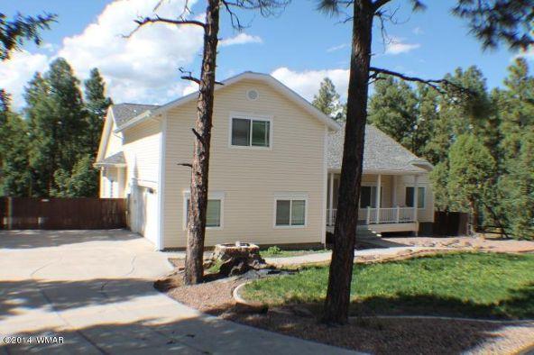2054 S. Pinewood Ln., Pinetop, AZ 85935 Photo 4