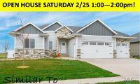 Home for sale: 2223 E. Stone Pointe Cir., Sioux Falls, SD 57108